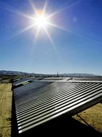 大陸新政策 衝擊全球太陽能市場