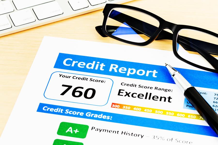 信用評分「良好」貸款成本依然高