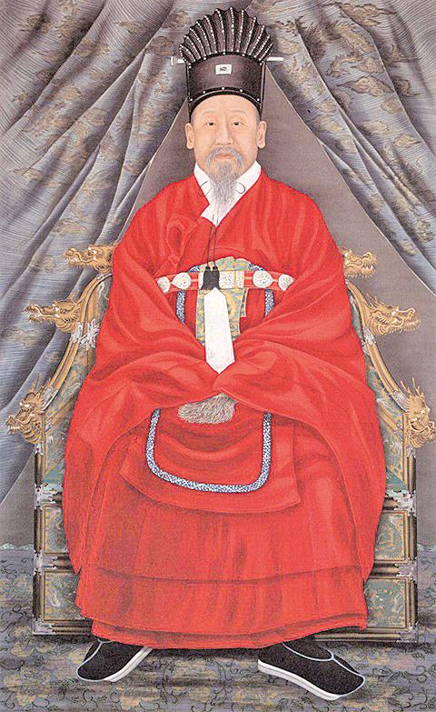 完州出產的柿子又名「高宗柿」,因韓高宗皇帝很喜歡吃而得以命名。