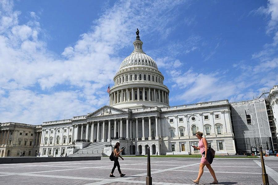 疑著名環保組織勾結中共 美國會要求調查