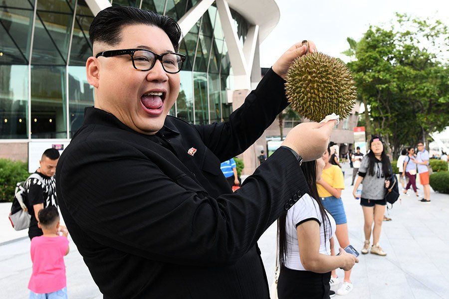 特金會前兩南韓記者被捕 「金正恩」入境被拘留兩小時