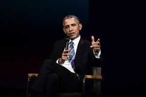 奧巴馬被揭秘密讓伊朗進入美金融系統