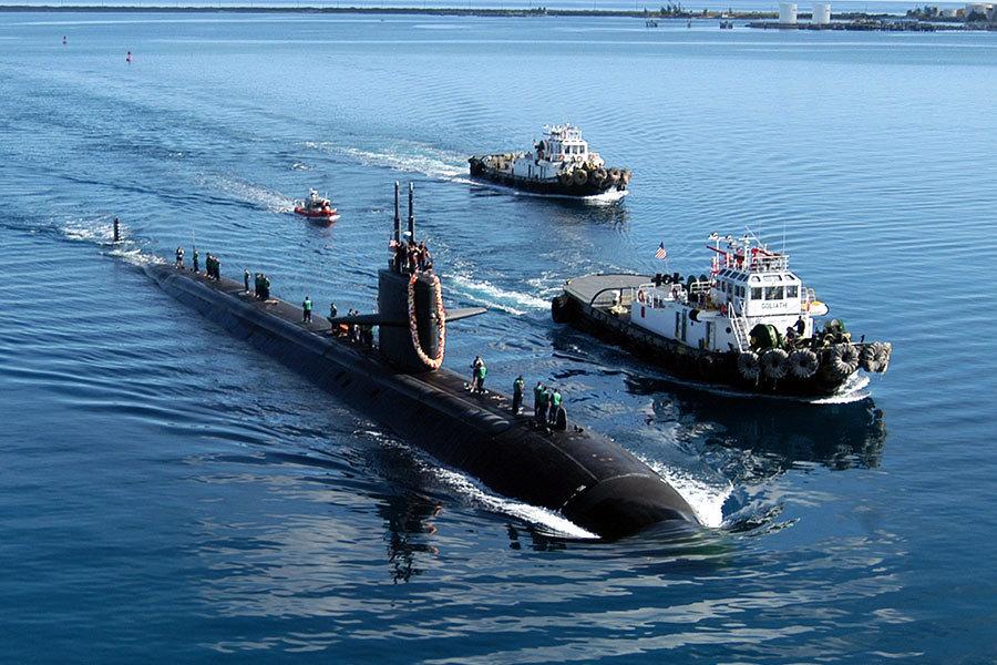 中共黑客偷美潛艇戰機密 含超音速導彈資料