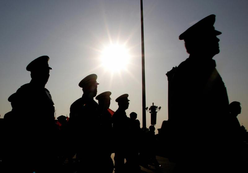 兩太子黨被調東部戰區任要職 引關注