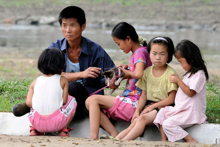 脫北者:北韓人知道金政權說謊 但有件事不知
