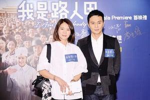 袁詠儀真人騷真情流露 要求老公: 「我死了你才能死」
