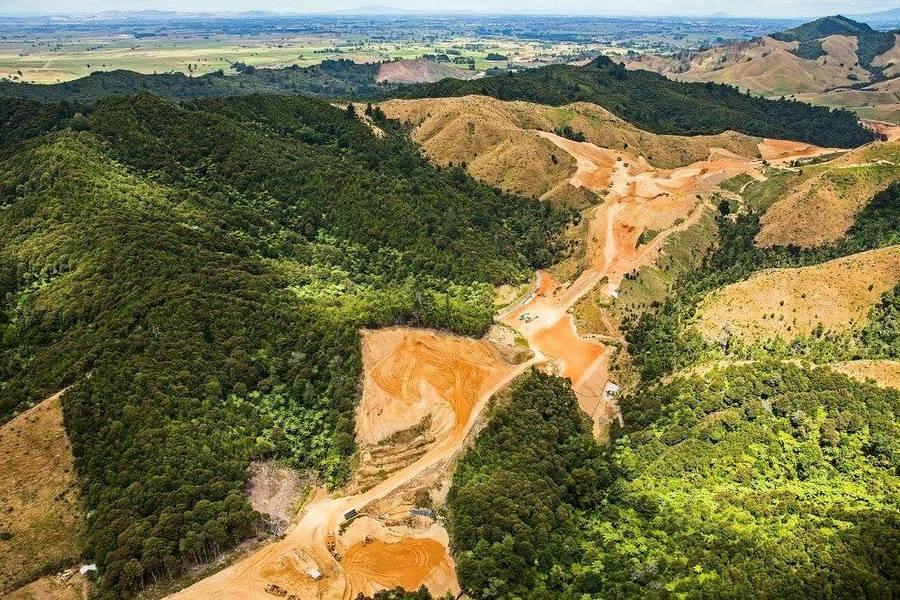 中國劣質鋼材流入新西蘭 交通局知而不宣