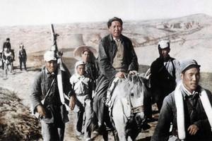 毛澤東被國軍抓捕後「逃脫」內幕曝光