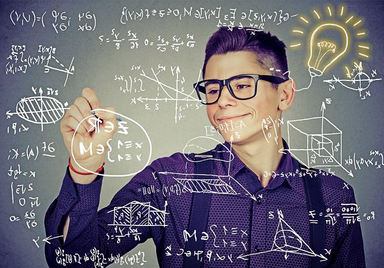 學習物理能活化大腦多種區域