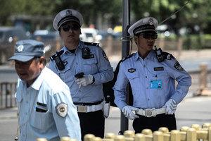 美媒:中共發起意識形態戰 全世界應警惕