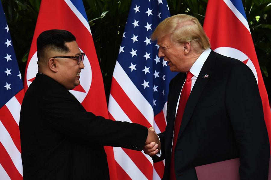 周曉輝:特朗普不戰而屈北韓之兵 美中朝得失談