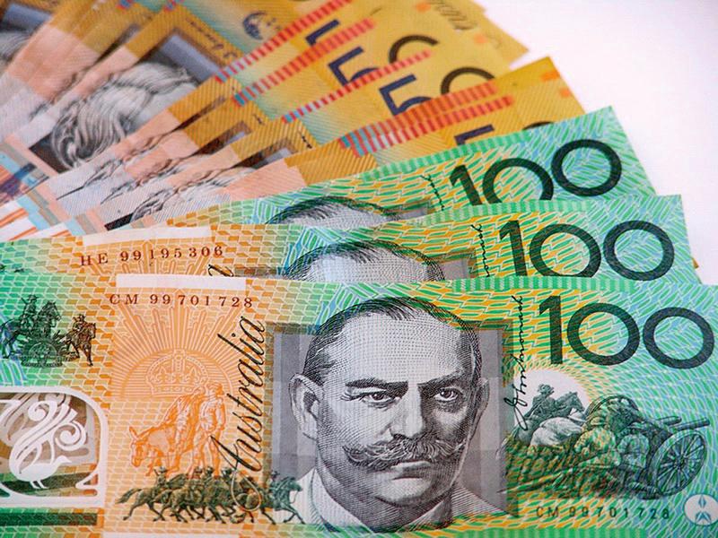 中國流入澳洲的現金大增