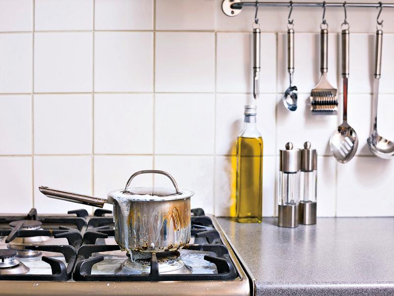 廚房節能十大方法