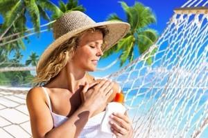 夏天穿什麼顏色衣服最防曬?