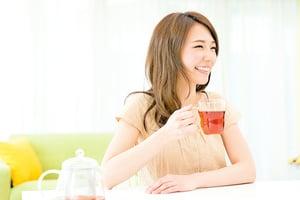 減肥茶 效果有幾分? 營養學家大揭秘