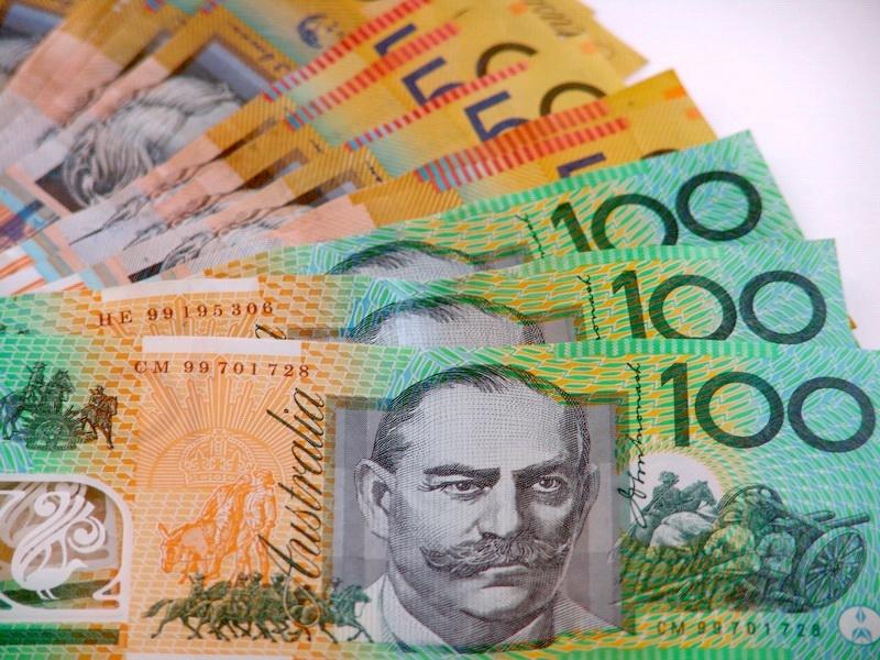資金外逃絡繹不絕 中國流入澳洲的現金大增