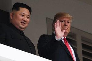 特金會譜朝鮮半島新篇章 專家:異中求同