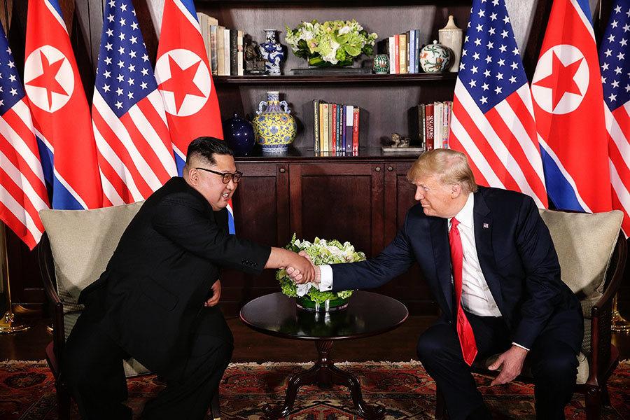 【新聞看點】特金會有明暗協議 北韓將變型?