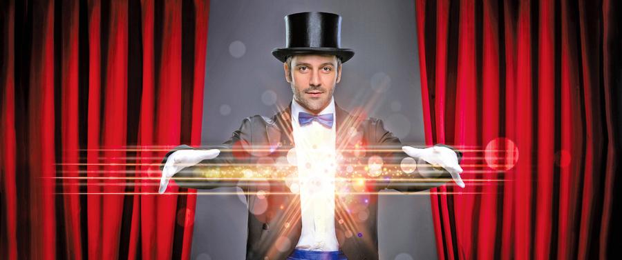 有關魔術師的15個秘密