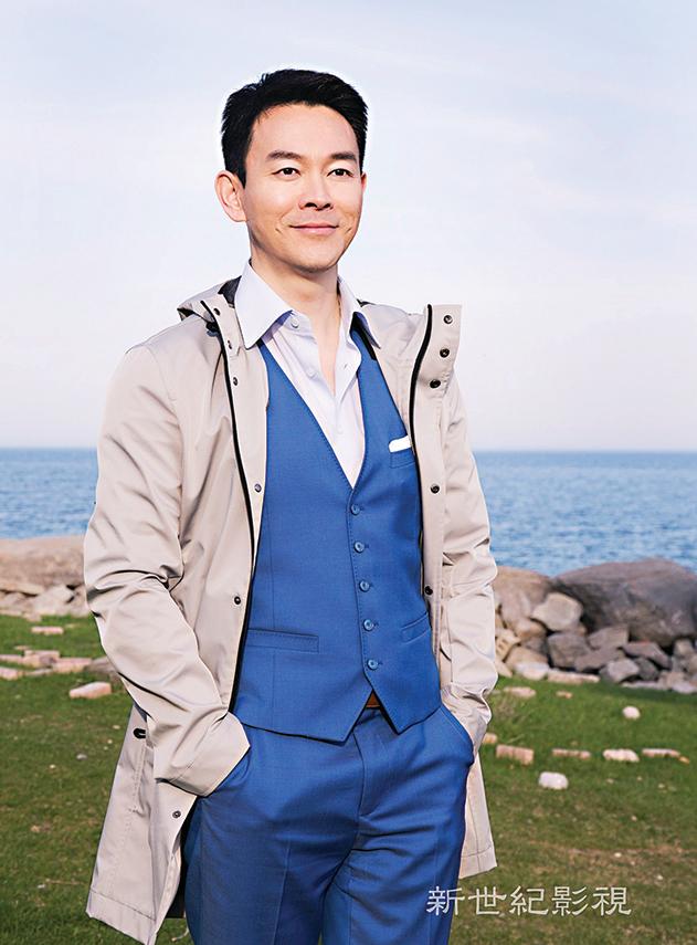 「三阿哥」姜光宇。