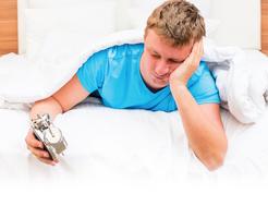 您有失眠困擾嗎? 不妨嘗試非藥物治療方法