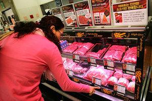 中美貿易爭端 美就牛肉等議題施壓中共