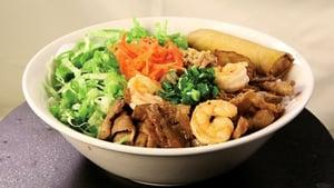 奧巴馬現身小吃店品嚐越南米粉