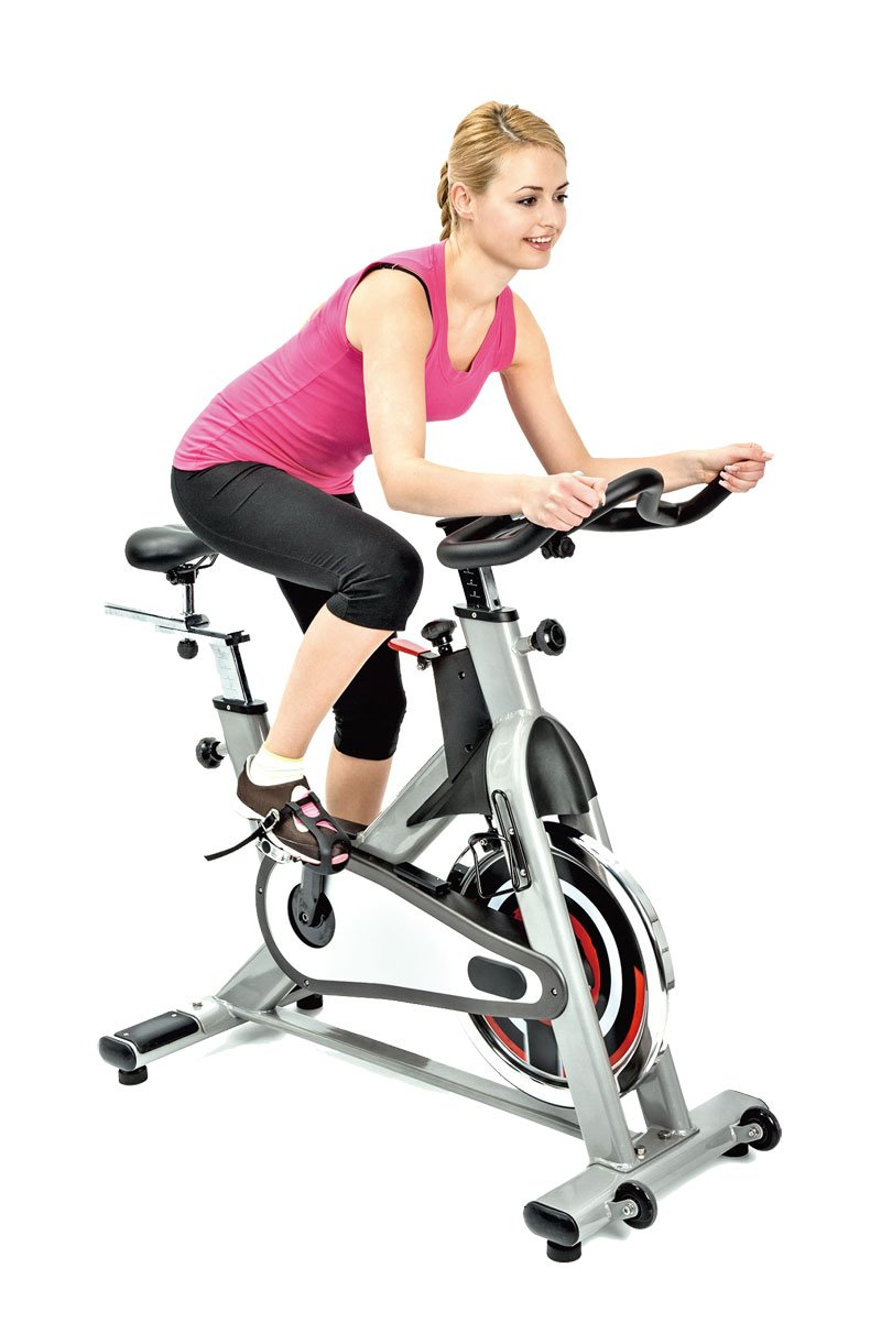 運動是消耗脂肪的好方法。