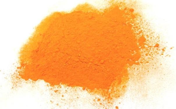 雄黃是一種礦物,在山中取的雄黃、雌黃、硫黃等等礦物,也可以作為藥材使用。(網絡圖片)