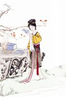 長孫遺風貞觀側影——賢妃徐惠之才(上)