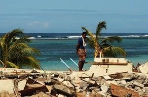 美報告:中共深入南太平洋 有三大目標