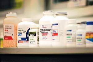濫用抗生素致年百萬早死