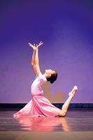 賞析中國舞 (上)中國古典舞的核心語言:身韻