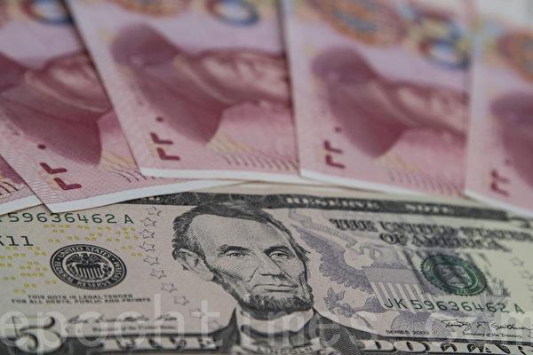 中共不跟進美國加息 分析:經濟或臨變局