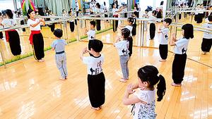 【暑期活動速遞3】兒童詠春拳訓練班