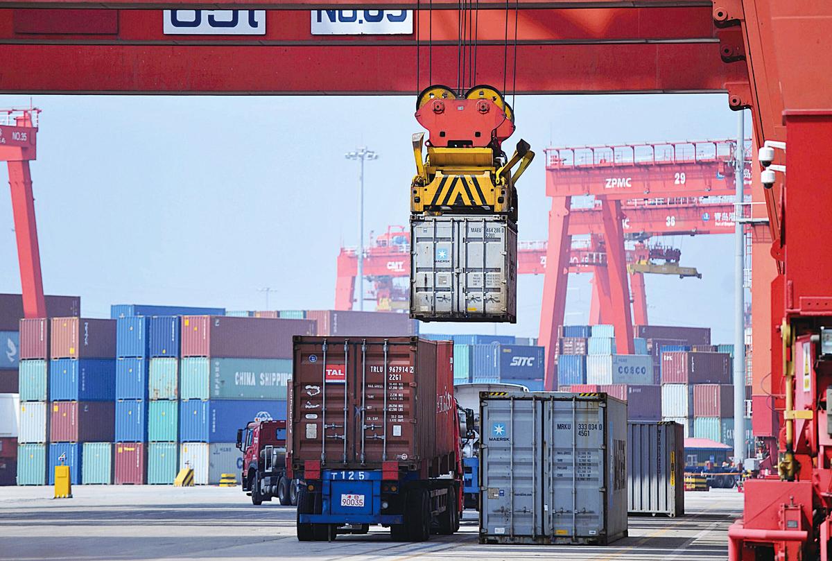 經過40年的改革開放,中國當年實行計劃經濟(統制經濟)的所有條件都不復存在。(Getty Images)