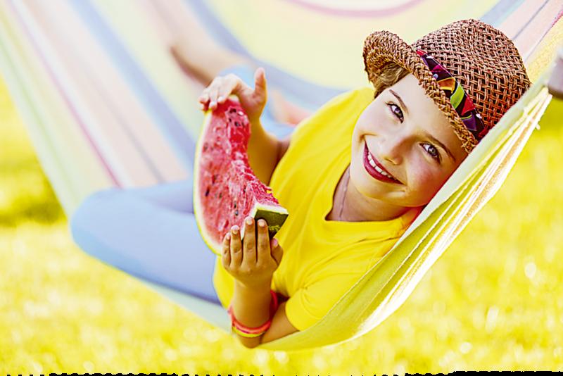 夏天消暑瓜果類食物最好