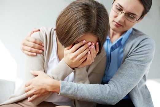 如何分辨你有壓力或抑鬱?