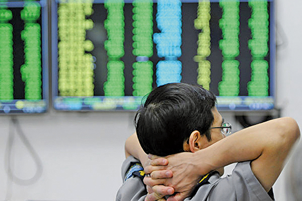 周一(6月18日),美國宣佈將另外針對價值2000億的中國商品加徵關稅。(Samira Bouaou/The Epoch Times)