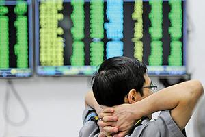 特朗普兩千億大動作 中港股市暴跌