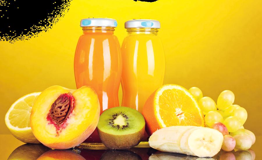 飲料騙局:標示天然 ? 真正水果含量僅1%