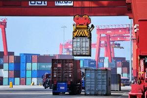 美公佈再對二千億中國商品加稅清單