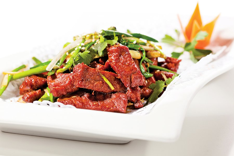 美味牛肉怎樣吃最健康