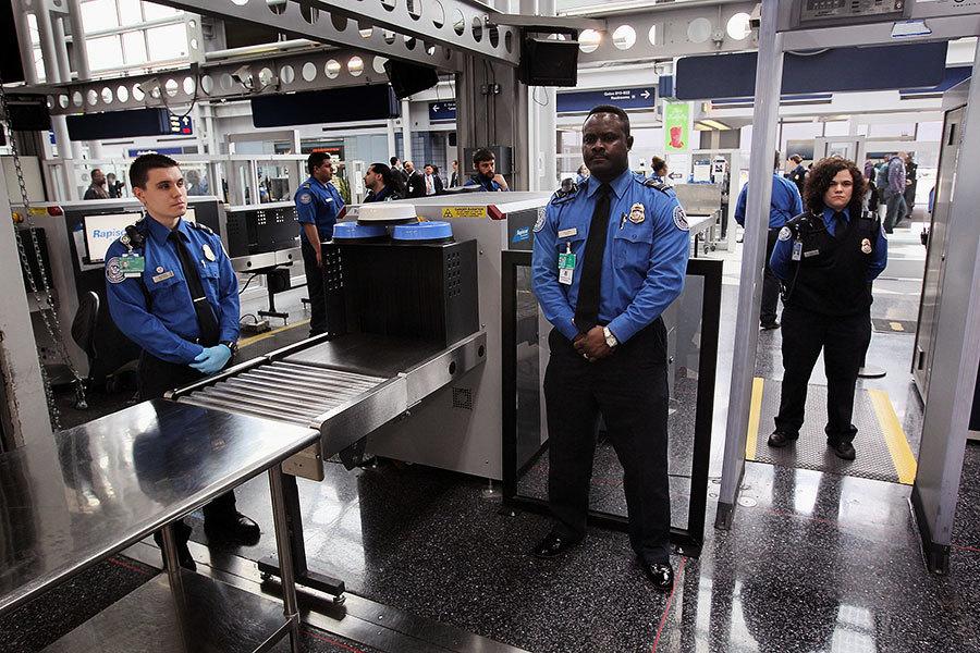 赴美乘客隨身攜帶粉狀物 6月30日起有新規