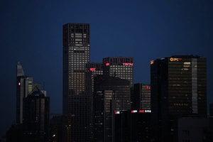 近半在華歐洲公司:中國營商環境變得更糟