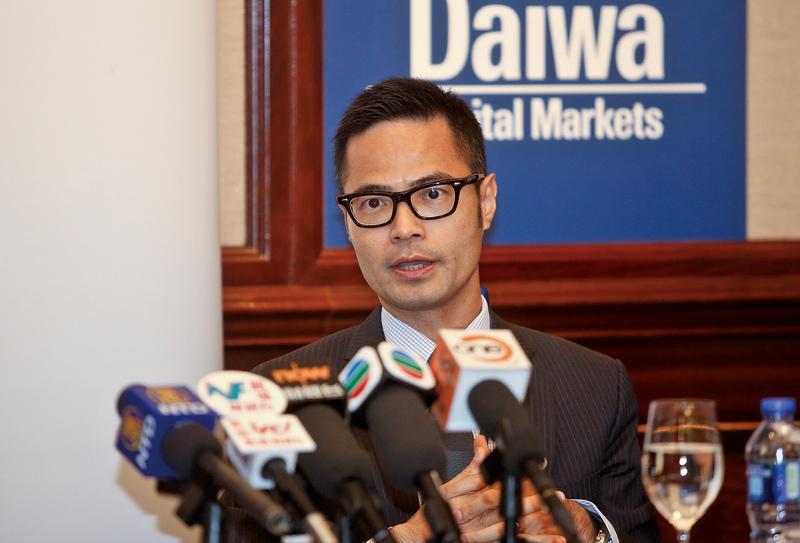 賴志文:經濟將再下滑