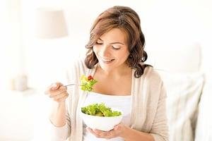 降血糖速效飲食 建立用餐時間差