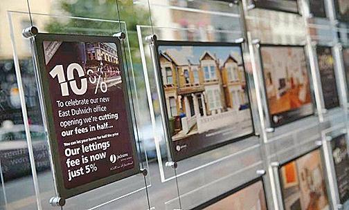 倫敦東南的Dulwich的房價漲速全國居首