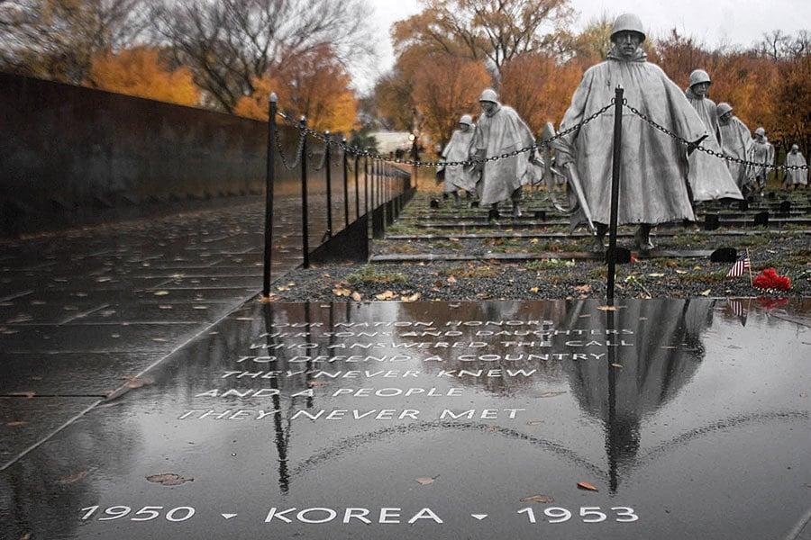 傷口難癒 家屬等待北韓歸還陣亡美軍遺骨