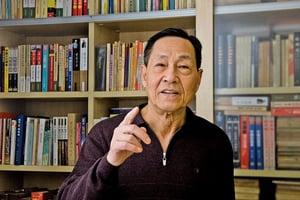 鮑彤:共產黨迫害法輪功 應受全世界譴責